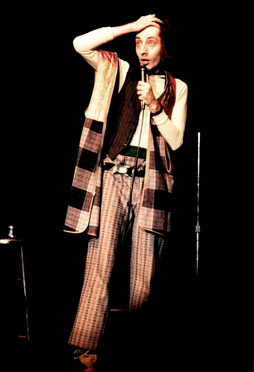 Wallace: The Windy City weirdo Emo_philips_onstage4x3-300